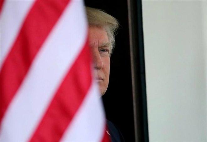 Terza Guerra Mondiale, attacco agli Usa di Trump (LaPresse)