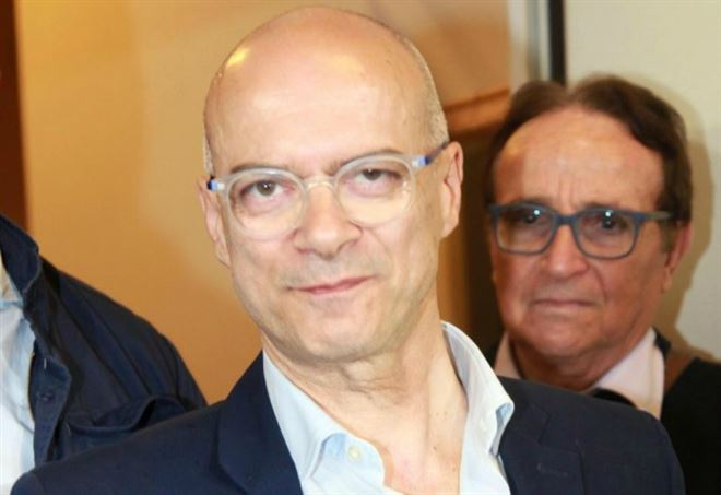 Elezioni in Molise, Donato Toma è il nuovo presidente (Foto da LaPresse)