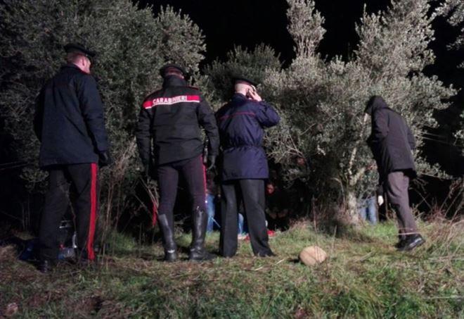 Scheletro trovato in ex area ferroviaria di Milano