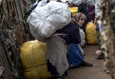 Una donna a Melilla