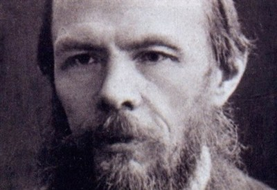 Fëdor Michajlovic Dostoevskij (Immagine d'archivio)
