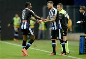 Video / Udinese-Bologna (1-0): highlights e gol della partita (Serie A 2016-2017, 15^ giornata)