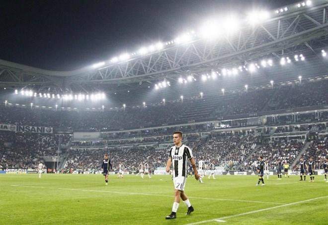 Pagelle Juventus Torino - LaPresse