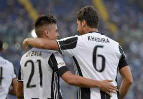 VIDEO/ Cagliari-Juventus (0-2): highlights e gol della partita. Allegri: il sesto scudetto sarebbe leggenda per noi (Serie A 2016-2017, 24^ giornata)