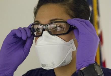 SOCIETY/ Ebola & Fear: Two Crippling Diseases