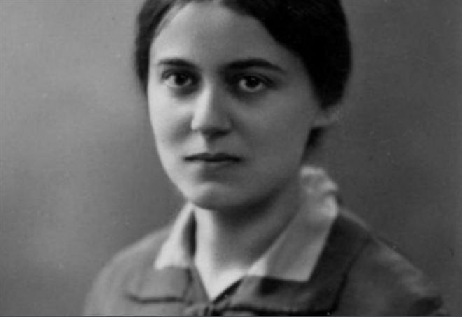 Edith Stein, l'amore e la conversione
