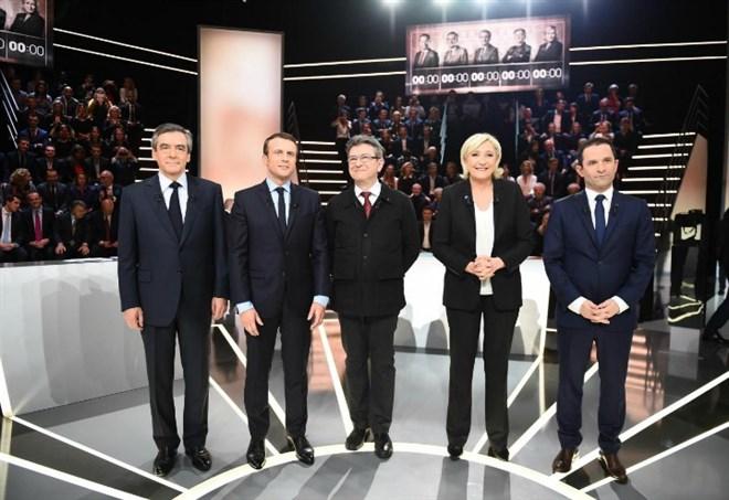 Per Le Pen la Francia
