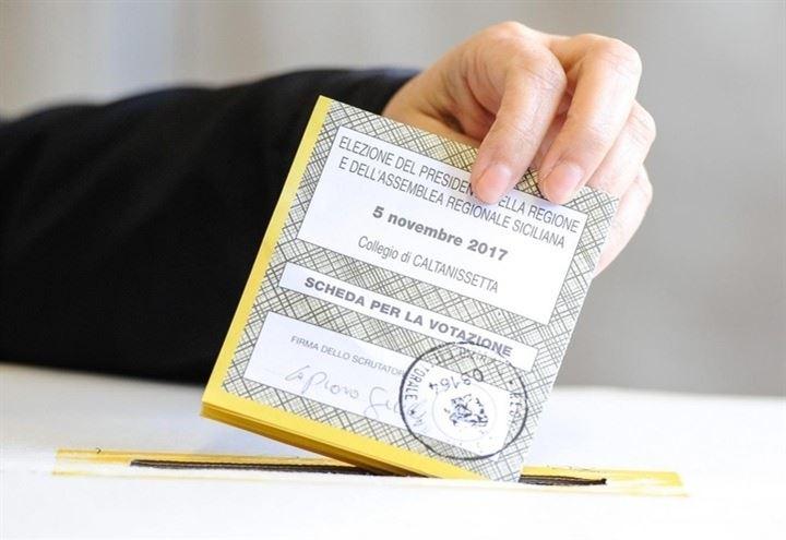 Eletti e preferenze a catania risultati elezioni sicilia for Numero deputati