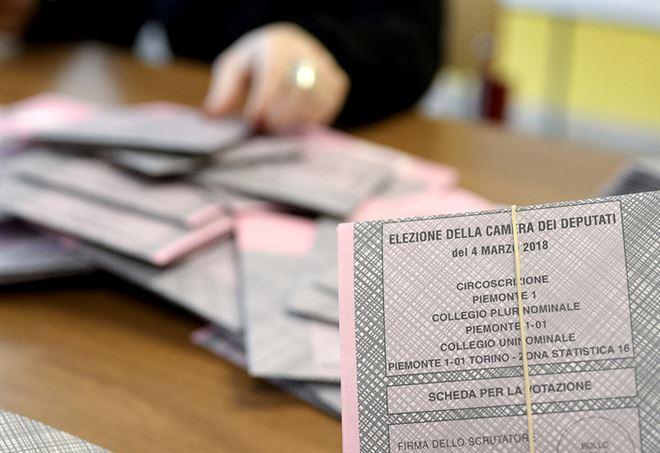 Elezioni 2018 (LaPresse)