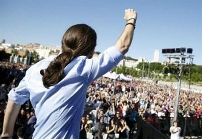 Leader di Podemos