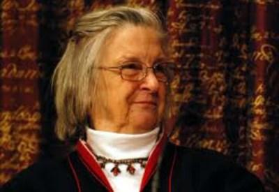 Elinor Ostrom, premio nobel per l'economia nel 2009