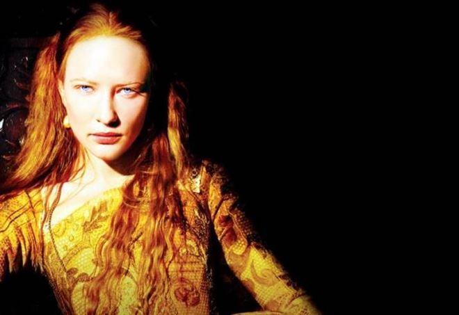 Elisabeth , film