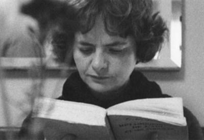 Elsa Morante (1912-1985) (Foto dal web)