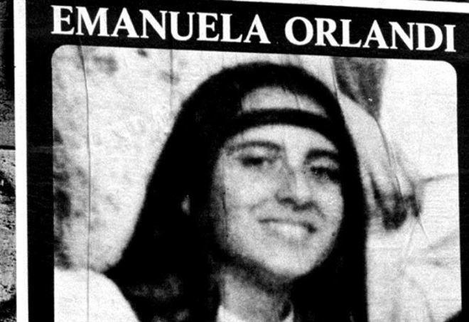Emanuela Orlandi, ultime notizie