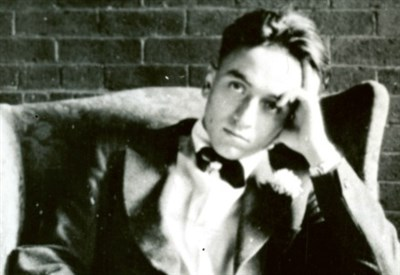 Emanuel Carnevali (1897-1942)