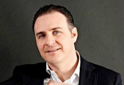Emanuele Orsini, presidente designato di FederlegnoArredo
