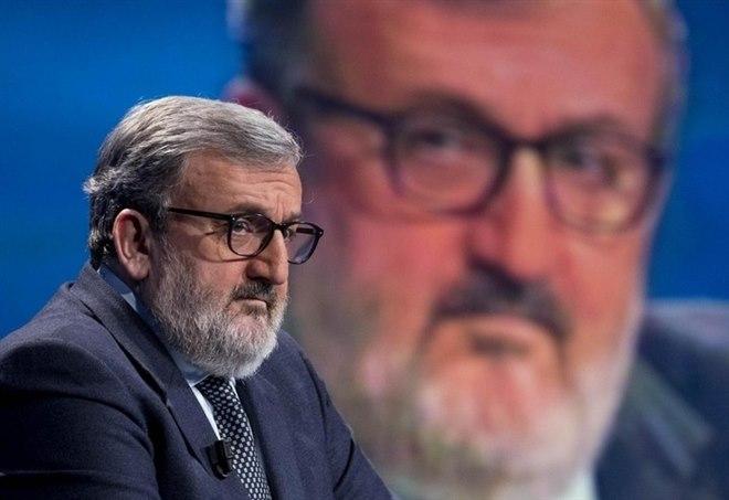 Il presidente della Regione Puglia Michele Emiliano (LaPresse)