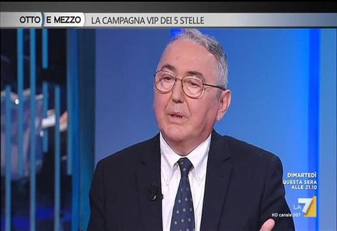 Emilio Carelli, chi è il possibile premier