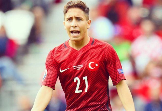 Calciomercato live: il turco assente alla presentazione del Borussia Dortmund