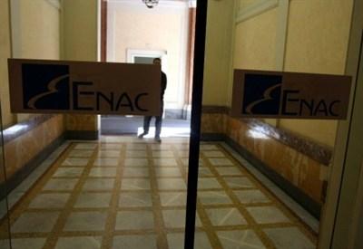 La sede dell'Enac