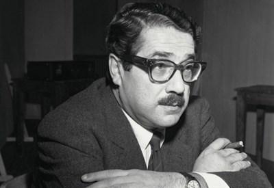 Ennio Flaiano (1910-1972) (Immagine dal web)