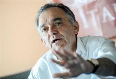 Enrico Rossi (LaPresse)