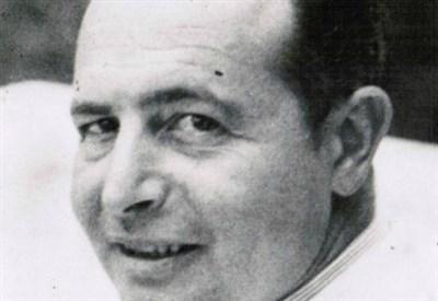 Erich Auerbach (1892-1957) (Immagine dal web)