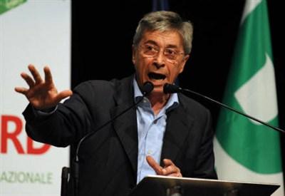 Vasco Errani (Infophoto)