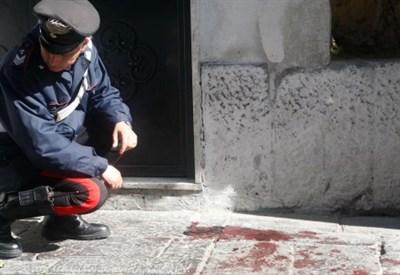 carabiniere_mafia (infophoto)