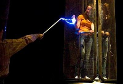 L'esperimento della gabbia di Faraday