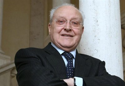 Ettore Bernabei (1921-2016) (LaPresse)