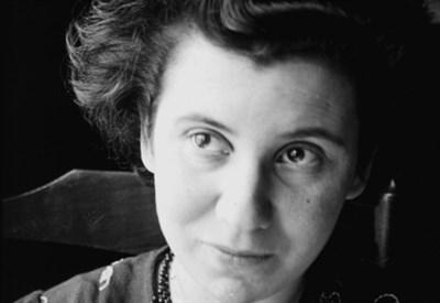 Etty Hillesum (1914-1943) (Foto dal web)