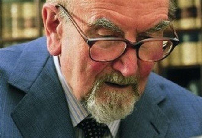 Eugenio Corti (1921-2014) (Foto dal web)