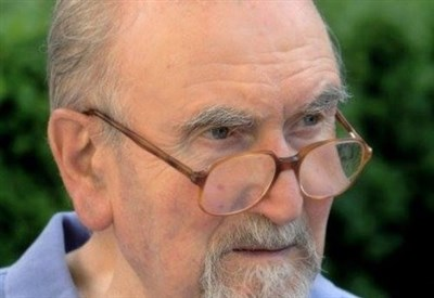 Eugenio Corti (1921-2014) (Immagine dal web)