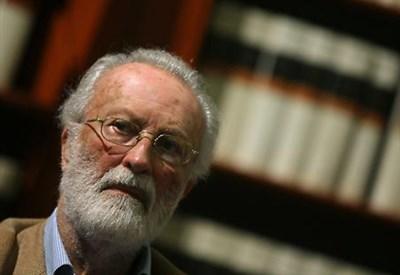 Eugenio Scalfari, news sulle condizioni di salute