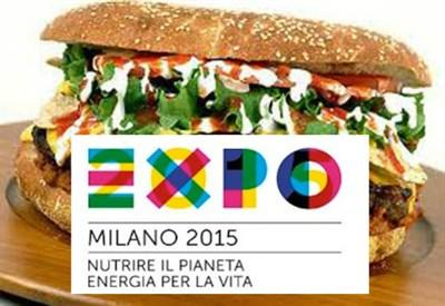Alimentazione ed Expo