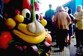 """IN MOSTRA/ """"Camminare la terra"""", l'Expo visto con gli occhi di Luigi Veronelli"""