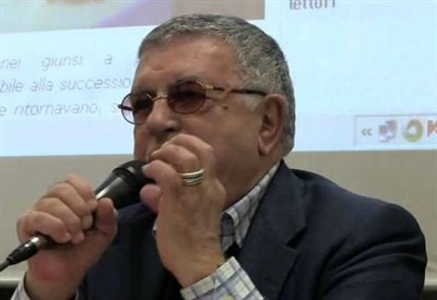 Fabrizio Frasnedi (1944-2015) (Immagine dal web)
