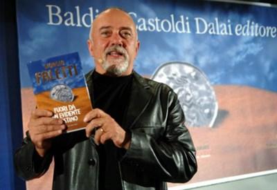 Giorgio Faletti (1950-2014) (Infophoto)