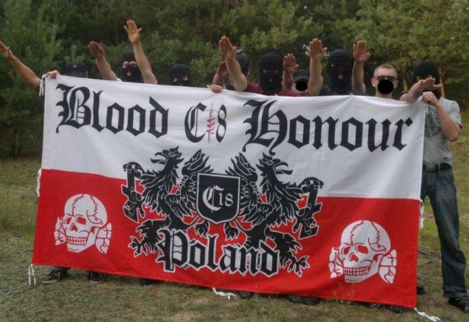 Neofascisti polacchi