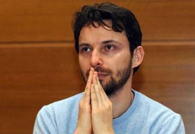 Giovanni Favia
