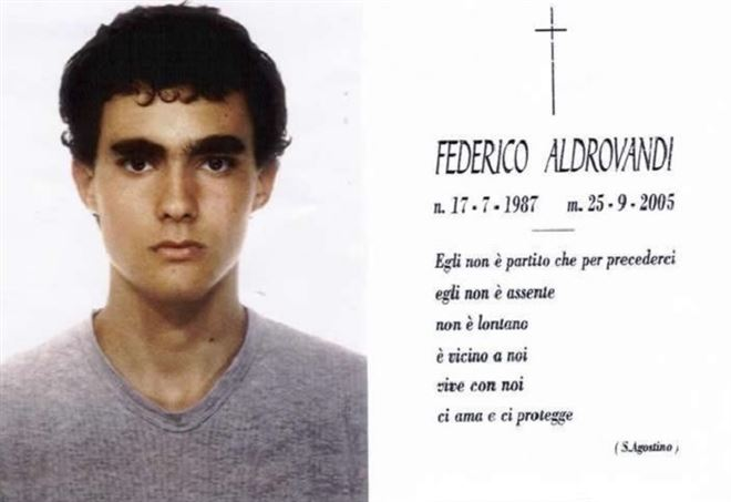 Federico Aldrovandi (Wikipedia)
