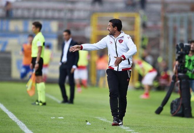 Serie B: ko del Perugia, vince Grosso. Doppietta per l'ex Castiglia