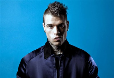 Fedez, re su Instagram