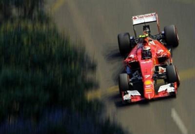 Ferrari - Infophoto