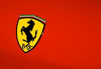 Il Cavallino Rampante della Ferrari