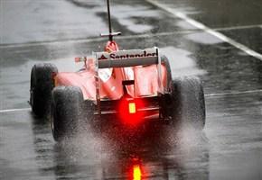 GUANYU ZHOU/ Video, Ferrari: la prima volta del quindicenne cinese