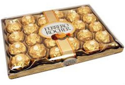 Ferrero sotto accusa