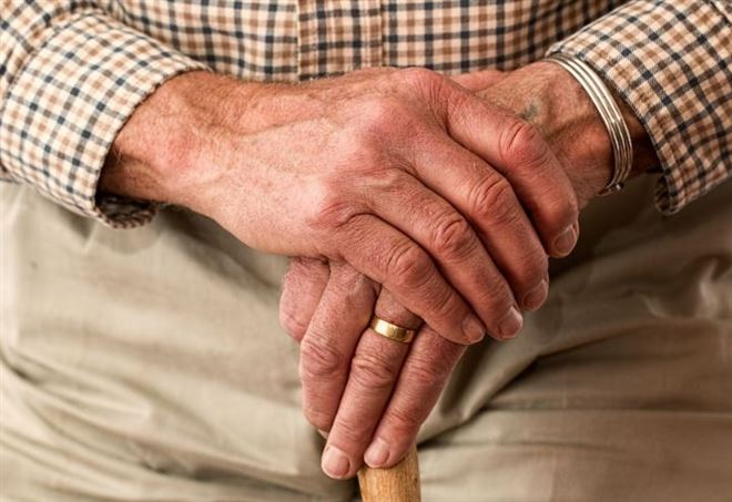Bonus nonni in arrivo (Pixabay)