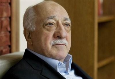 Fetullah Gülen (Foto dal sito (http://fethullahgulen.com)